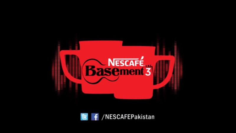 Nescafe Basement season, DSR Network, Coke Studio, Nescafe Basement 3