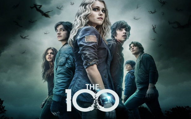 the100 netflixthe100 cwthe100 netflixshows netflixreviews showreviews the100review the 100