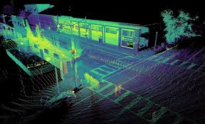 BARAJA- THE LEADING LIDAR TECHNOLOGY DEVELOPERS