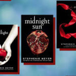 Midnight Sun- The fifth book in twilight series released