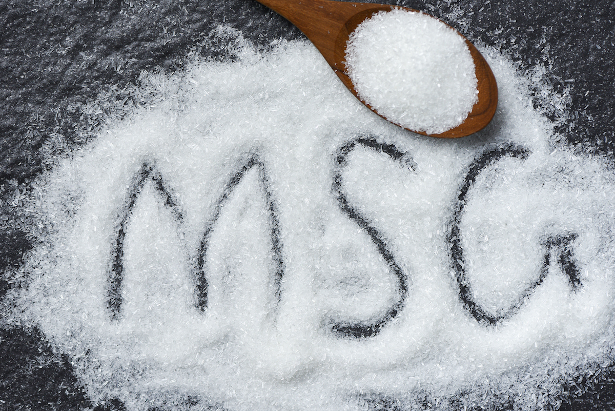 MSG and its effects